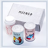 micocoセット